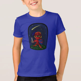 Chibi Ritter T-Shirt