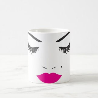 Chic Kaffeetasse