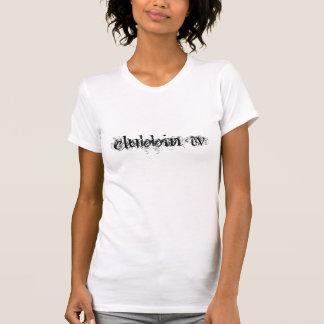 Chic-Zerfall-Petite T - Shirt