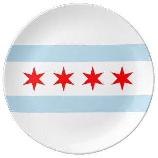 Chicago-Flagge