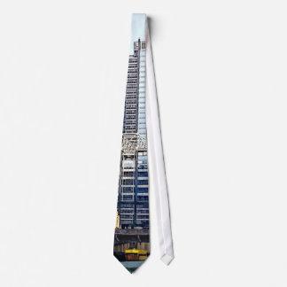 Chicago IL - Wasser-Taxi, das unter lyrische Oper Individuelle Krawatte
