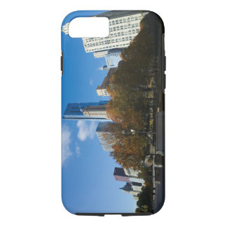Chicago-Jahrtausend Park iPhone 8/7 Hülle