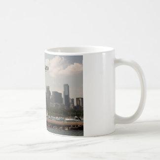 Chicago Kaffeetasse
