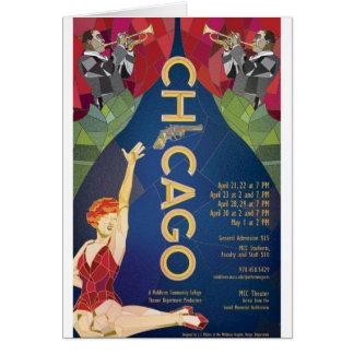 Chicago Karte