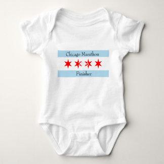 Chicago-Marathon-EBB 2016 Baby Strampler