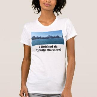 Chicago-Marathon-EBB T-Shirt