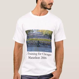 Chicago-Marathon T-Shirt