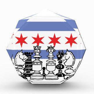 Chicago-Schach Auszeichnung