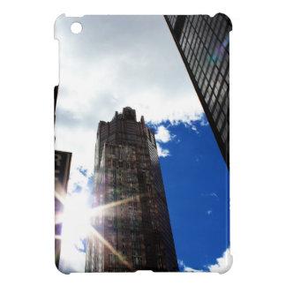 Chicago-Skyline iPad Mini Hülle