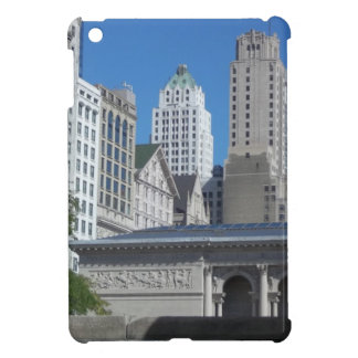 Chicago-Stadtbild iPad Mini Hülle