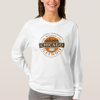 Chicago-T - Shirt