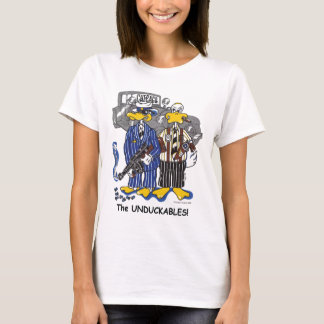 Chicagos Unberührbarer T-Shirt