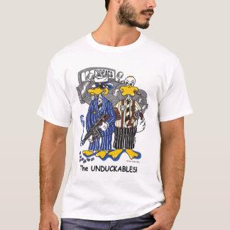 Chicagos Unduckables! T-Shirt