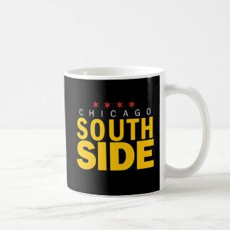 CHICAGOsüdseite - KAFFEE-TASSE Kaffeetasse
