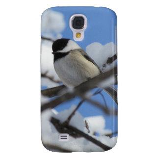 Chickadetelefonkasten Galaxy S4 Hülle