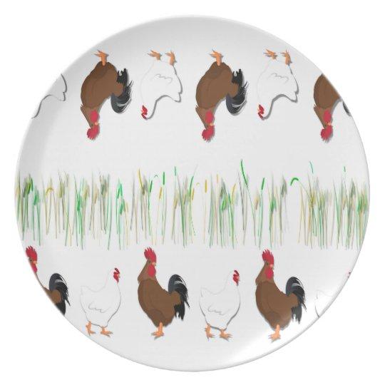 Chicken Teller