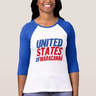 ChicoChique - United States Of Maracanaú T-Shirt