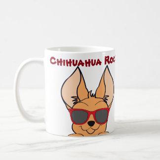 Chihuahua Coffe Cup Tasse