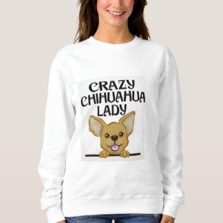 Chihuahua-Kleidung Sweatshirt