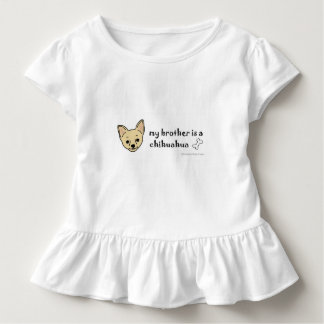 Chihuahua Kleinkind T-shirt