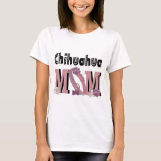 Chihuahua MAMMA T-Shirt