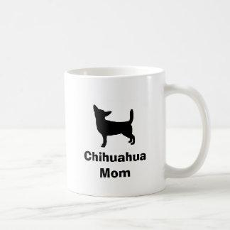 """""""Chihuahua-Mamma-"""" Tasse"""