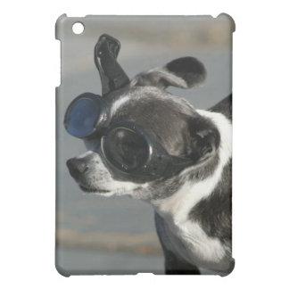 Chihuahua mit Schutzbrillen ipad Speckkasten iPad Mini Hülle