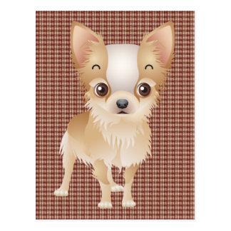 Chihuahua Postkarten