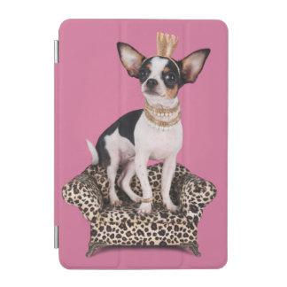 Chihuahua-Prinzessin iPad Mini Hülle