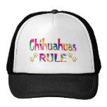 Chihuahua-Regel Baseballcap