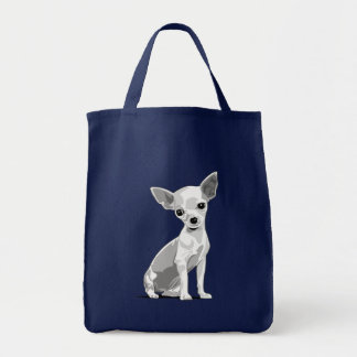 Chihuahua-Tasche Tragetasche