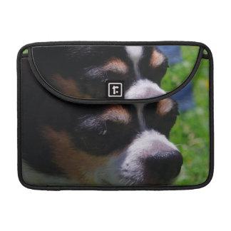 """Chihuahua-Welpe 13"""" MacBook-Hülse Sleeve Für MacBook Pro"""
