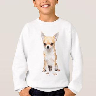 Chihuahua-Welpe Sweatshirt