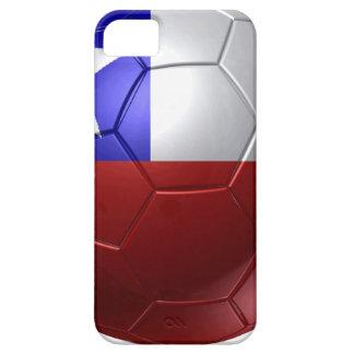 Chile-Ball iPhone 5 Schutzhülle