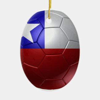 Chile-Ball Keramik Ornament