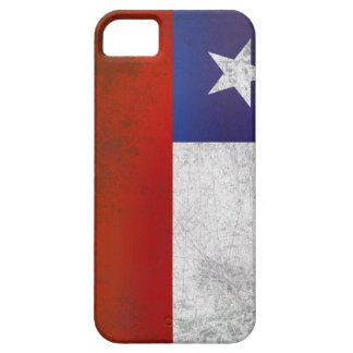 CHILE SCHUTZHÜLLE FÜRS iPhone 5