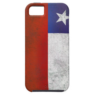CHILE TOUGH iPhone 5 HÜLLE