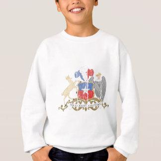 Chile-Wappen Sweatshirt