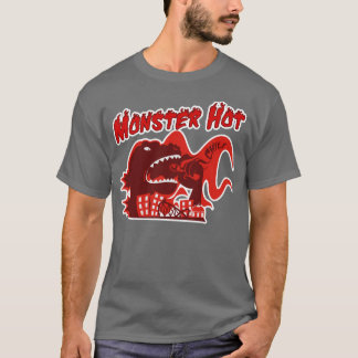 Chili Koch-Weg Team-Shirt T-Shirt