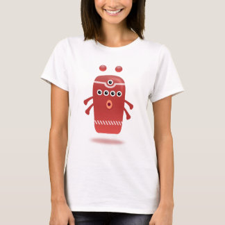 Chille-T-Shirt (weiblich) T-Shirt
