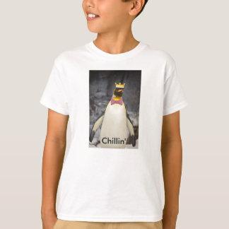 Chillin mit dem König T-Shirt