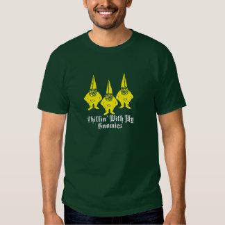Chillin mit meinem Gnomies T-Shirts
