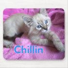 chillin Mousepad
