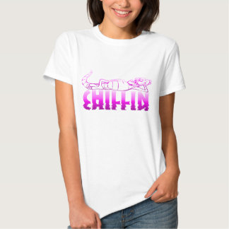 Chillin T - Shirt