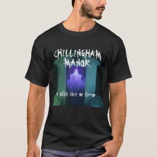 CHILLINGHAM LANDSITZ - besonders angefertigt T-Shirt