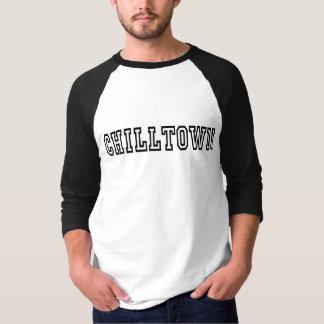 Chilltown freier Raum T-Shirt
