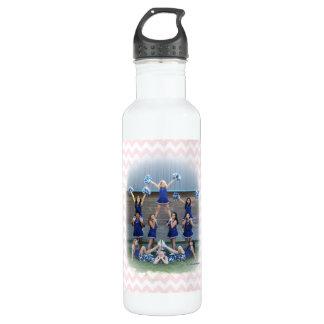 Chimacum Jugend-Beifall 2015 #2 Trinkflasche