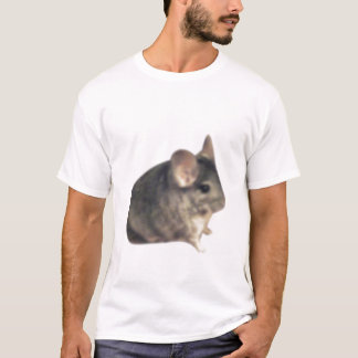 Chin--ThrillaShirt durch Awaypaint T-Shirt