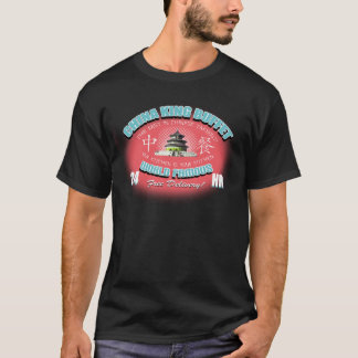 CHINA-BUFFET T-Shirt