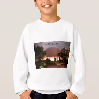 China Hong Kong Kowloon (St.K) Sweatshirt